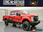 2019 Ford F-250 Baja 1000 Lifted Super Duty Diesel MSRP $75490 for Sale