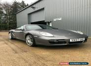 Porsche Cayman 2.7 manual gearbox. 2007 (07) Px swap welcome. 123k FSH for Sale