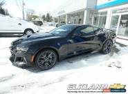 2020 Chevrolet Camaro ZL1 Automatic MSRP $69480 for Sale