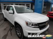 2020 Chevrolet Colorado Z71 Crew Cab 4x4 MSRP $39310 for Sale