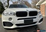 Classic 2016 BMW X5 for Sale