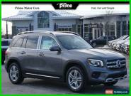 2020 Mercedes-Benz GL-Class GLB 250 4MATIC 3rd Row for Sale