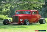 Classic 1932 Ford 3-Window Model B for Sale