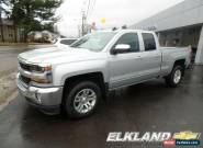 2019 Chevrolet Silverado 1500 LT LD 4x4 MSRP $46025 for Sale