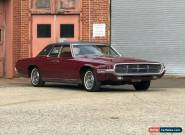 1969 Ford Thunderbird for Sale