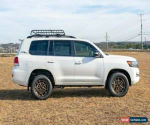 Classic 2020 Toyota Land Cruiser for Sale