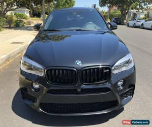 Classic 2016 BMW X6 for Sale