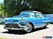 1957 Cadillac DeVille for Sale