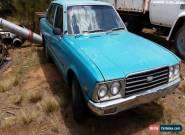 Toyota Corona (1975) 4D Sedan Automatic (2L - Carb) Seats for Sale