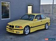 1994 BMW M3 A MUST SEE M POWER for Sale