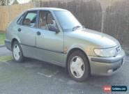 Saab 9 3 non turbo auto for Sale