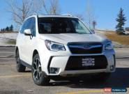 Subaru: Forester XT Touring for Sale