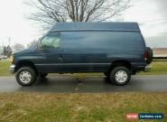 1997 Ford E-350 Econoline for Sale