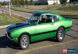 Classic 1970 Ford Maverick for Sale