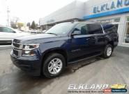 2020 Chevrolet Suburban LS 4X4 9 Passenger MSRP $56720 for Sale