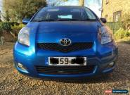 Toyota Yaris 1.33 TR 2010 59 plate for Sale