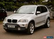BMW X5 - 7 Seater Low Mileage for Sale