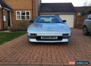 TOYOTA MR2 MK1 Sports Car 1989 for Sale