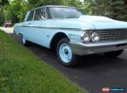 Ford: Galaxie for Sale