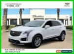 2020 Cadillac XT5 Premium Luxury for Sale