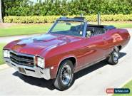 1969 Buick GS 400 Stage 1 for Sale