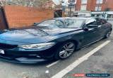 Classic A lovely example 64 plate BMW 420D  for Sale