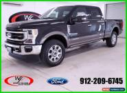 2020 Ford F-250 King Ranch for Sale