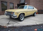 1973 Chevrolet Nova for Sale