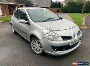 06/2006 Renault Clio 1.4 dynamique S 3dr 12 months mot for Sale
