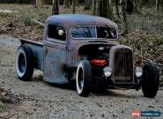 1937 Ford Other Pickups for Sale