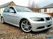 2007 BMW 3 SERIES 320i LOW MILEAGE SUPERB CONDITION..  for Sale