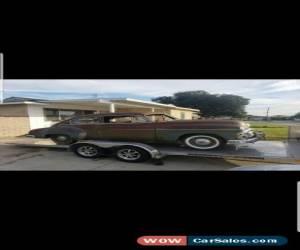 Classic 1950 Chevrolet Fleetline for Sale