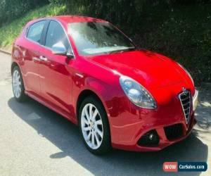 Classic 2010 ALFA ROMEO GIULIETTA 1.4 TB MULTIAIR VELOCE 170 BHP FULL MOT FSH GREAT CAR! for Sale