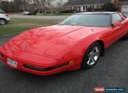 1994 Chevrolet Corvette for Sale