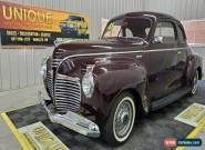 1941 Plymouth Coupe 5 Window Coupe Street Rod for Sale