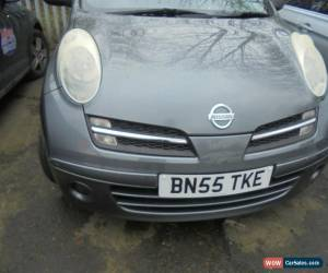 Classic NISSAN MICRA for Sale