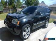 Jeep Grand Cherokee (4x4) (2005) 4D Wagon Automatic (5.7L - Multi... for Sale