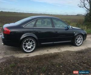Classic Audi S6 4.2 Spares or repair Head Gasket Gone Gutted please read advert for Sale