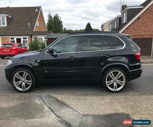Classic BMW X5 4.8i M SPORT V8 FACELIFT HPI CLEAR FSH NO RESERVE  for Sale