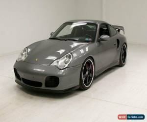 Classic 2001 Porsche 911 Turbo for Sale