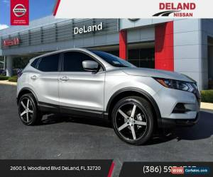 Classic 2020 Nissan Rogue FWD S for Sale