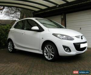 Classic 2012 MAZDA 2 1.5 5Dr SPORT for Sale