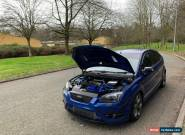 focus st stage 2 2006  for Sale