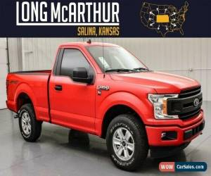 Classic 2020 Ford F-150 Sport Roush Supercharge Reg 4x4 V8 MSRP$50905 for Sale