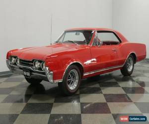 Classic 1967 Oldsmobile 442 for Sale