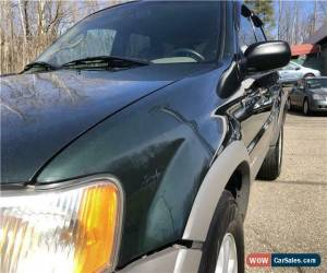 Classic 2001 Ford Escape XLT for Sale