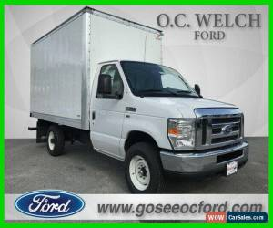 Classic 2018 Ford E-Series Van for Sale