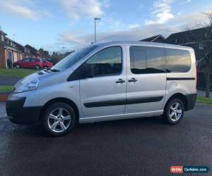 Classic Peugeot Expert Tepee Diesel Dog Van Vehicle for Sale