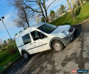 Classic Ford Transit Connect Crew Van 2010 NO VAT  for Sale