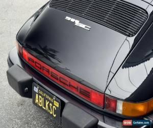 Classic 1983 Porsche 911 911 SC Coupe for Sale